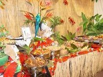 Theme buffet 3 cv