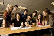 Paper class cv