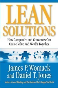 Leansolutions cv