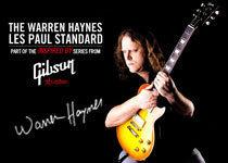 Gibson wh cv