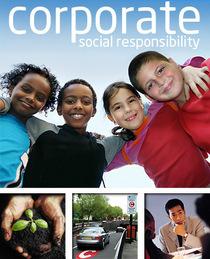 Corporatesocial cv