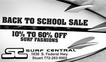 Surfcent cv