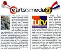 Cb darts medals cv