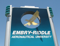 Embry riddle cv