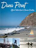 Dana point visitors guide sm cv