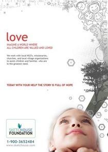Poster foundation 88db cv