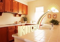Kitchen cv