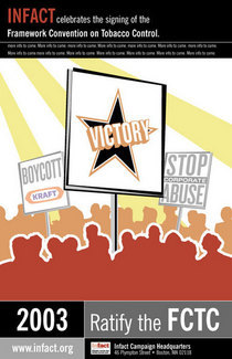 Infact ratify poster cv