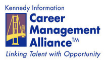 Career management alliance logo cv