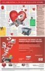 Love ad cv
