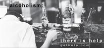 Alcoholism cv