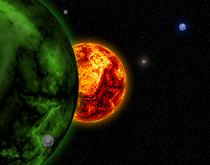 Small solar system copy cv