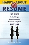 Published resumes   happy about my resume ebook cv
