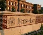 Rensselaer polytechnic institute cv