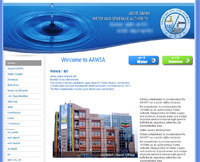 Aawsa cv