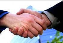 Handshake cv