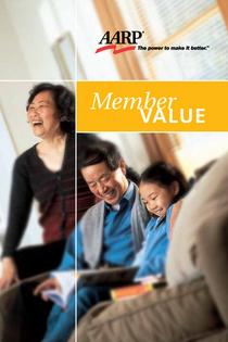 Membervalue cv