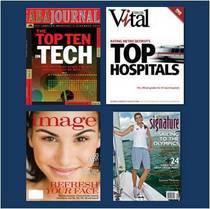 Magazines cv