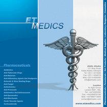 Etmedics cv
