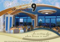 Cloud 9 cv