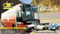 Bus cv