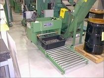Press material handling 2 cv