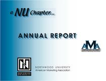 Ama annual report cv