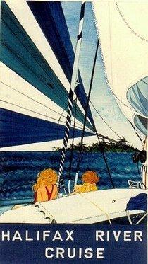 Sailing a cv