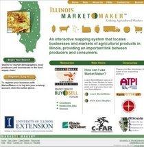 Marketmaker website cv