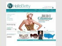 Hellobetty cv