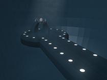Cerebro walkway lights cv