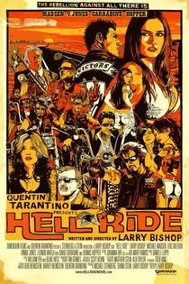 Hell ride cv