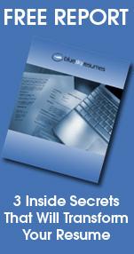 Blog free report cv