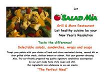 O salad mia2 cv