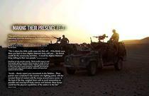 Army web 3 cv