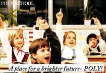Poly school cv