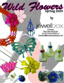 Wild flowers   spring 2009 cv