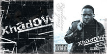 Xhadow cd cover final cv