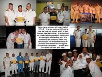 Cruise ship pic portfolio  4 cv