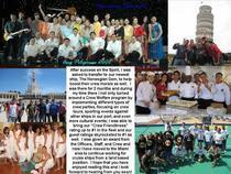 Cruise ship pic portfolio  6 cv