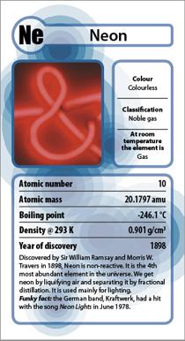 Atomica cv