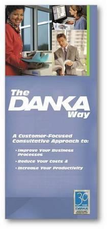 The danka way brochure v1 0 cv