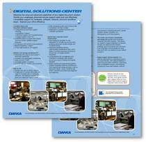 Digital solutions center brochure   v2 1 cv