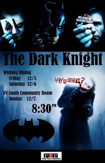 Darkknight cv