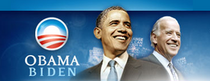 Biden logo cv