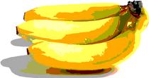 Banana pos cv