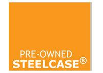 Preowned steelcase logo cv