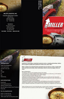 Miller brochure enlarge cv