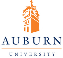 Auburn university logo cv