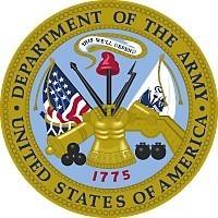 Us army logo cv